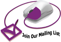 Join the Mailing List of