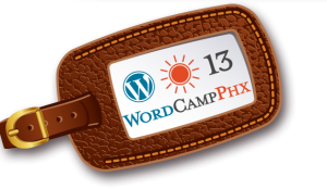 WordCamp PHX 2013